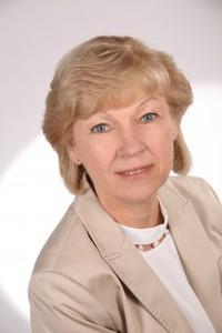 Porträt Liane Wiesner