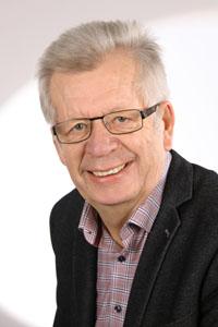 Portraet H-J Waechter