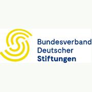 Logo des Bundesverbandes deutscher Stiftungen