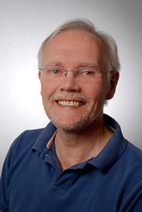 Porträt Vorstandsmitglied Axel Eggers